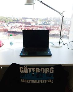 Tomorrow you see me in the city of Göteborg at @gbgbasketballfestival  #augustjarpemo