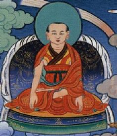 "Patrul Rinpoche - Wikipedia: ""This body does the bidding of both positive and negative forces. Used well, this body is one's raft to freedom. Used badly, this body anchors one to suffering."" ~Patrul Rinpoche. Thanks to Marayogini !"