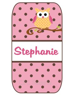 Iphone , Ipad , Ipod Touch , Kindle Fire Monogram Personalized Case by Cutie Patootie Creations www.cutiepatootiecreations.com