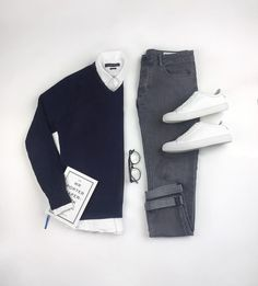 Casual Fashion For Black Males; Fashion Wear Name Ideas both Casual Fashion Black Male; Clothes Fashion Rental than Casual Fashion Shoes In Kenya Best Business Casual Outfits, Smart Casual Outfit, Smart Casual Man, Smart Casual Menswear, Minimal Outfit, Outfit Grid, Mode Outfits, Fashion Outfits, Fashion Trends