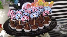 mini topper para docinhos e brigadeiros Panda Party, Baby Shower Invitaciones, Boy Or Girl, Alice, Cake, Birthday, Kids, Panda Themed Party, Panda Birthday Party