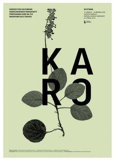 'Karo' by Anna Światłowska