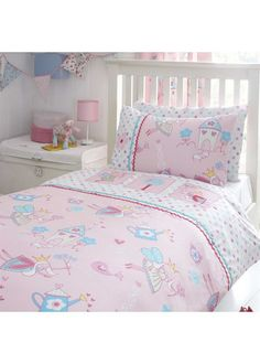 For A Fairy Themed Bedroom Or Disney Fairies Look We Have Huge Range Of Bedding Curtainatching Wall Decor And Accessories