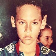 Young Neymar ριntєrєѕt: •❁sɬyℓɛnвɛauɬy❁•