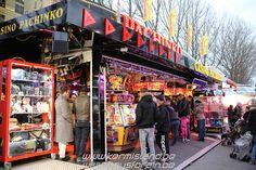 Dunkerque – Foire d'Hiver (FR) | Kermisland