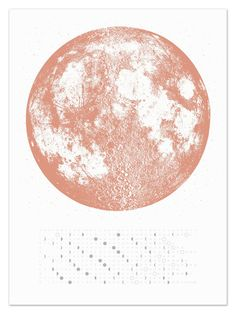 Moon Phases Calendar on www.mooreaseal.com. +7% of proceeds go back to non profits!