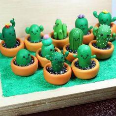 Resultado de imagen para porcelana fria cactus
