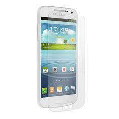 Tempered Glass Screen Protector for Samsung Galaxy S4 Mini i9190