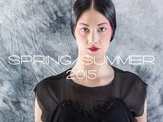 Spring/Summer 2015 - Alessia Tonolo