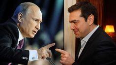 Greece crisis: Alexis Tsipras meets Vladimir Putin in Moscow  Read more: http://www.bellenews.com/2015/04/08/world/europe-news/greece-crisis-alexis-tsipras-meets-vladimir-putin-in-moscow/#ixzz3Whe3WRUS Follow us: @bellenews on Twitter   bellenewscom on Facebook