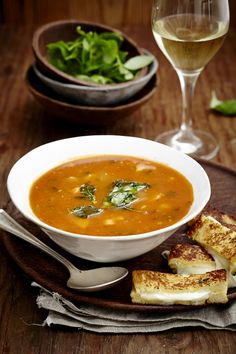 NOMU is an original South African food and lifestyle concept by Tracy Foulkes. Roasted Tomato Soup, Roasted Tomatoes, New Recipes, Soup Recipes, Favorite Recipes, Recipies, South African Recipes, Ethnic Recipes, Meals For The Week