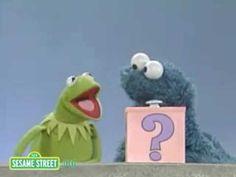 Censorship Episode 4: Sesame Street.