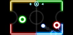 Android App Glow Hockey Review  >>>  click the image to learn more...