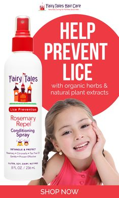 #1 recommended by pediatricians, school nurses and moms since 1999! Clinically proven to help prevent head lice with organic herbs and natural plant extracts. Shop Rosemary Products Now. Parenting 101, Viviane, Childproofing, Parents, Head Lice Prevention, Girl Hairstyles, Alessi, Organic Herbs, Nurses