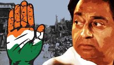 Congress Shames, Sikh Murderer Kamal Nath is CM of Madhya Pradesh