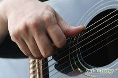 Ease Finger Soreness when Learning to Play Guitar Step 2.jpg