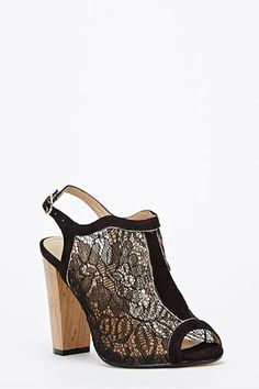 Womens Ladies Black Mesh High Block Heel Peep Toe Sandals Shoes Size UK 4,6 New  Click On Link To Visit My Ebay Shop http://stores.ebay.co.uk/all-about-feet  Useful Info: - Standard Size - Standard Fit - By Belle Women - Black In Colour  - Heel Height: 4 Inches - Floral Mesh Detail - Buckle To Side Fastening - Peep Toe #shoes #sandals #blackshoes #black #mesh #peeptoes #highheel #highheels #mesh #fashion #footwear #forsale #womens #ladies #ebay #ebayseller #ebayshop #ebaystore