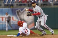 Playing 'what if' with Ian Desmond's defense