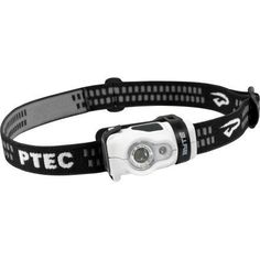 Princeton Tec Byte Headlamp White, One Size by Princeton Tec. $19.95. DECENT FEATURES of the Princeton Tec Byte Headlamp Focused Narrow Beams Maxbright LED Waterproof - Level 1 Ultrabright LED The SPECS Power: 50 LumensLamp: White Maxbright LED, Red Ultrabright LEDBurn Time: 146 HoursBatteries: 2 AAA Alkaline or LithiumWeight: 64 Grams