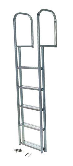 Dock Ladders Dock Stairs Pinterest