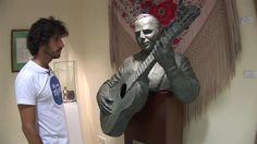 ¡Buenos días!¿Conocéis el Museo Flamenco Peña de Juan Breva? ¿Os gusta el flamenco?No os perdáis la interesante visita de hoy, por este recorrido en el mundo del flamenco. El Museo alberga grandes tesoros, como una guitarra de Federico García Lorca ¿me acompañáis en la visita?#lovingmalaga