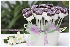Cuinant: Nubes Choco Pops