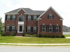 Best Value in the Neighborhood! High Grove Estates! 4 Bedrooms, All Brick, Hardwoods, Granite, plus much, much more!!!