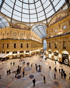 Milan, Italy's style hub, is in the spotlight this year as the host of Expo 2015