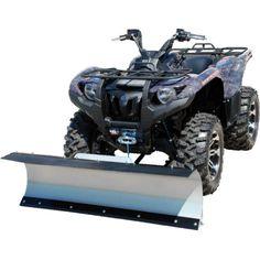 ATV Plows