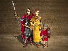 The Frankish family