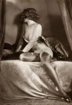 1920-1930 vintage lingerie