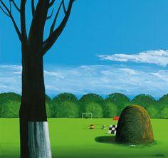 Tomáš Bím - Úvodní stránka Golf Courses