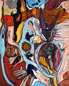 Bruno Montpied | Le Bonnet d'âne | 1994