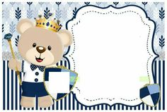 Customized card for all relatives Christening Invitations Boy, Baby Shower Invitation Cards, Baby Boy Scrapbook, Christmas Board Decoration, Baby Boy Announcement, Baby Frame, Baby Shower Invitaciones, Baby Shawer, Baby Clip Art