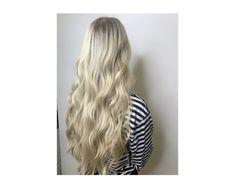 White blonde highlights, long hair, princess hair, White Blonde Highlights, Princess Hairstyles, Long Hair Styles, Beauty, Long Hairstyle, Long Haircuts, Long Hair Cuts, Beauty Illustration, Long Hairstyles