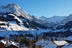 اقامت لوکس در آلپ سوئیس  هتل کامبرین  Adelboden  سوییس . این هتل لوکس که در کوه های آلپ سوییس واقع شده است  دارای دیدگاه های خیره کننده است . کامبرین  غذای برنده جایزه و غذاهای New را ارایه می دهد که غذاهای سنتی را با طعم های جدید ترکیب می کند .