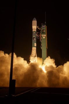 NASA's Earth Soil Mapping Spacecraft Launched Successfully!: V2