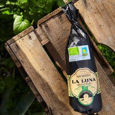 BIO Sobrassada, hergestellt in Sóller,  nach altem Traditionsrezept. Metzger, Champagne, Drinks, Bottle, La Luna, Pork, Red Peppers, Majorca, Meat