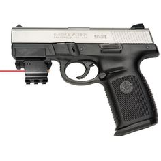 Smith & Wesson Sigma SW40VE W/LaserLyte Sights