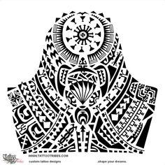 TATTOO TRIBES: Tattoo of Puakai, Voyage tattoo,halfsleeve compass turtle manta tattoo - royaty-free tribal tattoos with meaning Maori Tattoo Arm, Polynesian Tattoo Sleeve, Viking Tattoo Symbol, Tribal Arm Tattoos, Polynesian Tattoo Designs, Maori Tattoo Designs, Viking Tattoos, Foot Tattoos, Body Art Tattoos