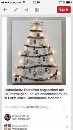 Weihnachtlich...