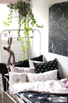 Modernisti Kodikas Sissi, Bedtime, Sweet Home, Kid, Bedroom, Home, Child, House Beautiful, Bed Room
