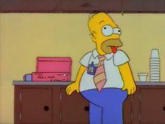 When the teacher ask me a question Cartoon Icons, Cartoon Memes, Cartoons, Simpsons Funny, The Simpsons, Playlists, Los Simsons, Ralph Wiggum, Simpson Wallpaper Iphone