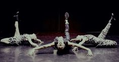 Vogue dance!!!