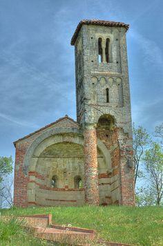 S. Vittore di Montemagno, Piemonte, province of Asti