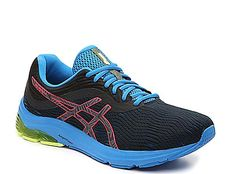 Go the distance when wearing the Gel Pulse 11 running shoes from ASICS. This mens runner features an AmpliFoam midsole that will give you enough cushion throughout your entire workout. Asics Running Shoes, Asics Shoes, Running Shoes For Men, Asics Gel Pulse, Mens Fashion, Workout, Distance, Boots, Sneakers