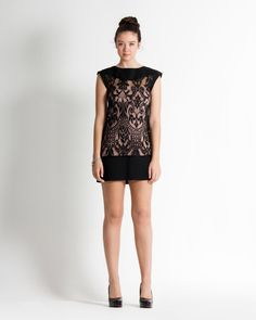 how many lace dresses is too many? haha
