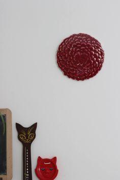 Oravanpesä: TAMMIKUUN KUULUMISIA Krysanteemi by Fujiwo Ishimoto Enamel, Accessories, Instagram, Design, Fashion, Moda, Vitreous Enamel, Fashion Styles