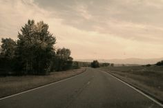 The Long Road Ahead, Butte, MT