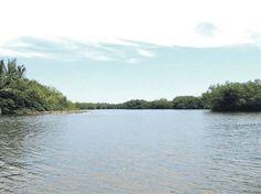 La Gran Laguna o Perucho, Nagua, María Trinidad Sánchez, R.D.